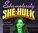 MARVEL COMICS: Hulks (Shamelessly She-Hulk Fan Film)