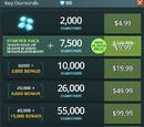 Diamond Bundle
