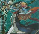 Dragowizard, Qinus Axia