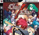 Cross Edge Images