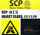 SCP-073