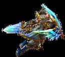 Star Knight Sword (MH4U)