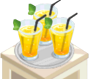 Citrine Juice