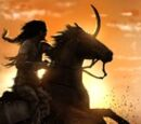 Bloodrider (Companion)