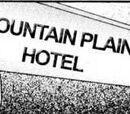 Mountain Plain Hotel