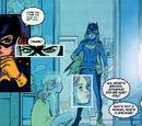 Experiential World: Batgirl No.36