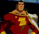 Billy Batson(Captain Marvel) (Earth-16)