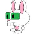 Jimmy the Rabbit