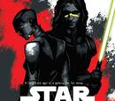 Brandon Rhea/Cover Art Revealed for Star Wars: Dark Disciple