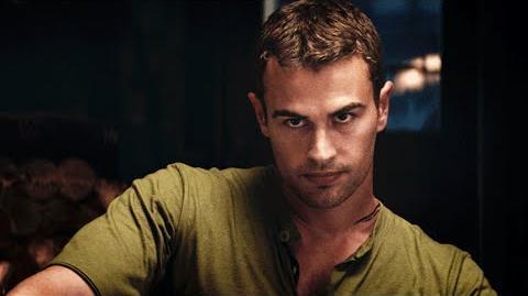 The Divergent Series: Insurgent/Gallery