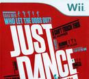 Just Dance (jogo)