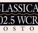 WKLB-FM