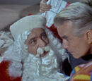 The Jingle Bells Affair