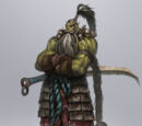 Blade Master Urug