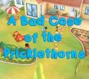 Doc McStuffins title cards