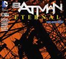 Batman Eternal Vol 1 36