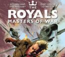 The Royals: Masters of War (Collected)