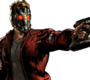 Peter Quill (Earth-1010)