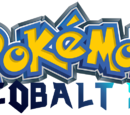 Pokémon Cobalt X and Crimson Y