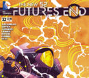 The New 52: Futures End Vol 1 32