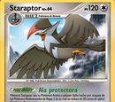 Staraptor (Frente Tormentoso TCG)