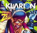Klarion Vol 1 3