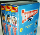 VHS Video And DVD Box Sets