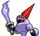 Mega Man Battle Network series enemies