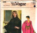 Vogue 8099