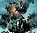 War Machine Drones (Earth-616)