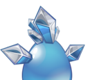 Diamant-Drache