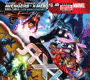 Avengers & X-Men: AXIS Vol 1 8