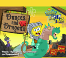 Dunces and Dragons (online game)