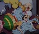 Amagi Brilliant Park Episode 11