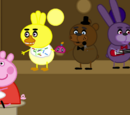 Five Nights At Peppa's