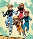 Power Pack (Earth-982) Avengers Next Vol 1 2.jpg
