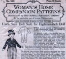 Woman's Home Companion 3401