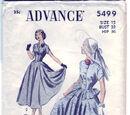 Advance 5499