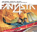 Fantastic Four Vol 5 14