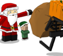 Christmas Chaos (minigame)