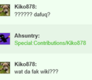 Ahsuntry/Kiko878