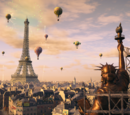 Mosty serwerowe z Assassin's Creed: Unity
