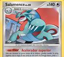 Salamence (Arceus TCG)