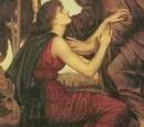 Macaria (Hija de Hades)