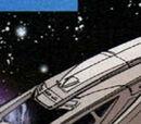Garrett (shuttlecraft)