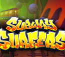 Subway Surfers: Halloween