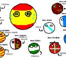 Spainball images