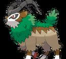 Ridge Goat