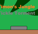 Timon's Jungle Tickle Torment