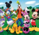 Mickey Mouse Clubhouse/Episode List